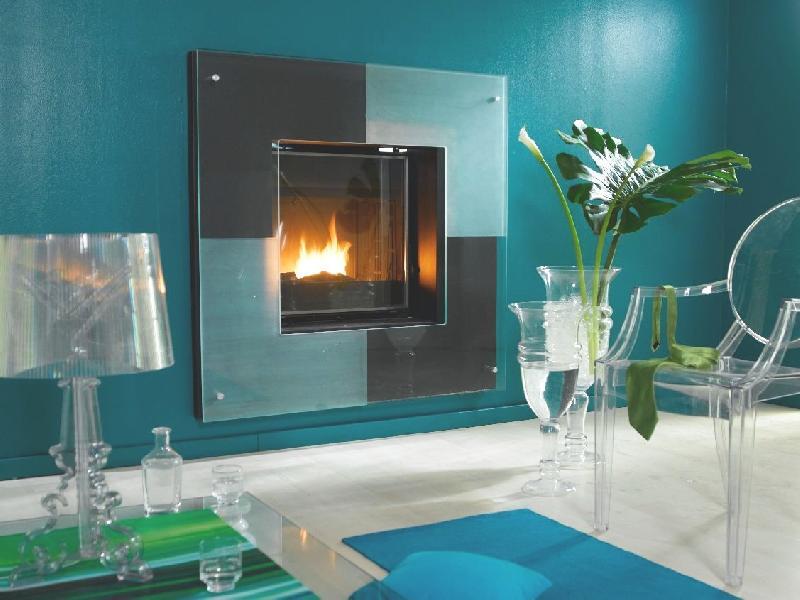 cheminee encastree pezenas. Black Bedroom Furniture Sets. Home Design Ideas