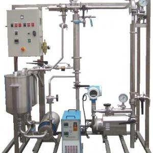 Pilote d'ultrafiltration - mp350b