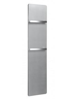 s che serviette acova plume lectrique aluminium anodis 350w tgpa 160 040 ff comparer les. Black Bedroom Furniture Sets. Home Design Ideas