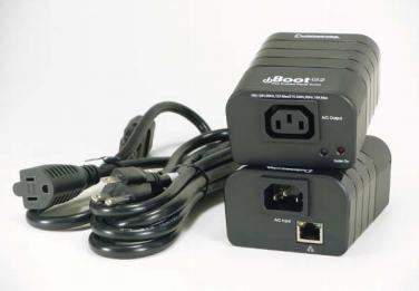 dp iboot g2 pdu electrique 1 prise 230vac option extension 2 prises iec. Black Bedroom Furniture Sets. Home Design Ideas