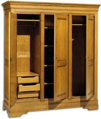 Armoire 3 portes collection elsa for Meuble girardeau prix