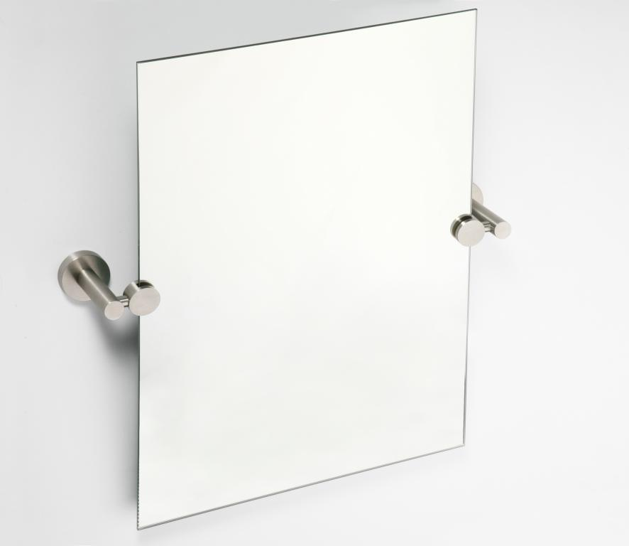 Miroir inclinable for Support pour miroir
