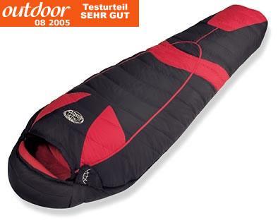 sacs de couchage fjord compact 215. Black Bedroom Furniture Sets. Home Design Ideas