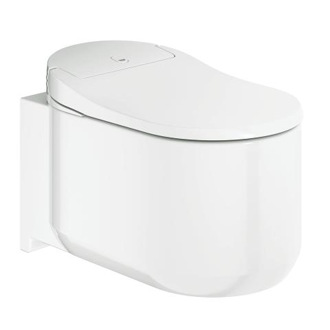 grohe produits toilettes. Black Bedroom Furniture Sets. Home Design Ideas