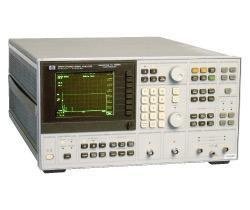 ANALYSEUR AUDIO KEYSIGHT / AGILENT 3562A