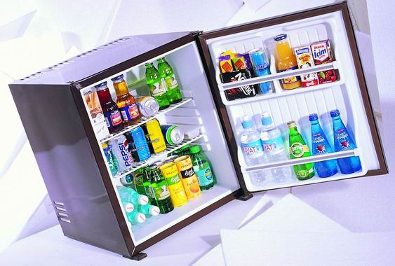 refrigerateur minibar 60 litres kleo kmb 60 dfbi. Black Bedroom Furniture Sets. Home Design Ideas