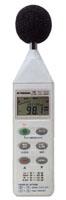Sonomètre numérique de précision, avec datalogger bk735