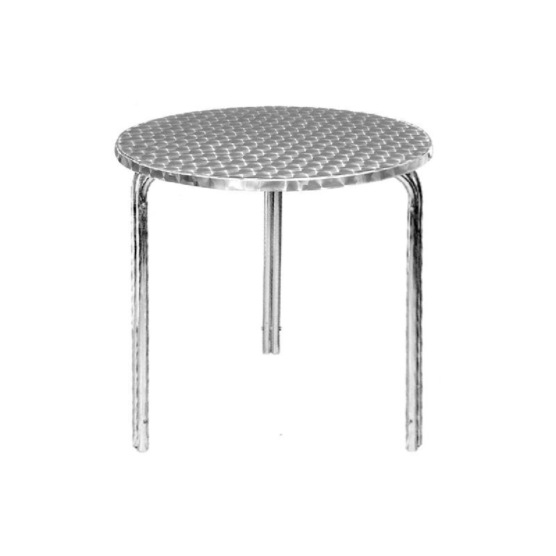 table ronde comparez les prix pour professionnels sur. Black Bedroom Furniture Sets. Home Design Ideas