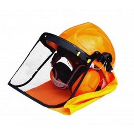 Casque de protection hechtnréférence h900100