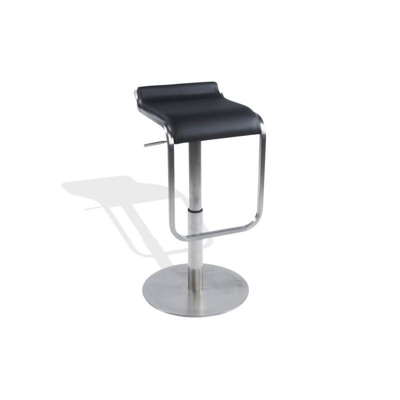 tabouret de bar design noir comparer les prix de tabouret de bar design noir sur. Black Bedroom Furniture Sets. Home Design Ideas