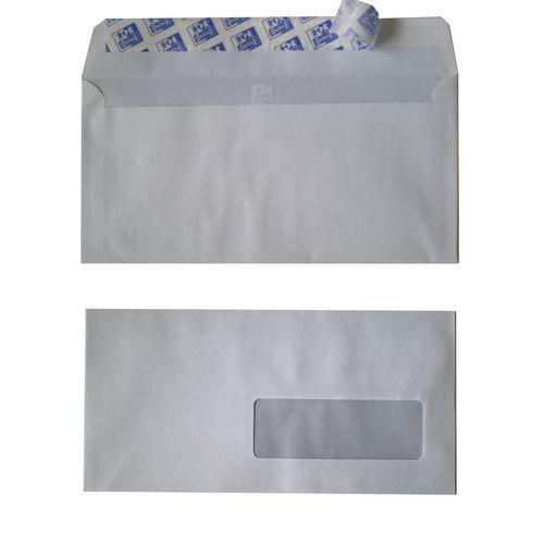 Enveloppes papier oxford achat vente de enveloppes for Enveloppe a fenetre