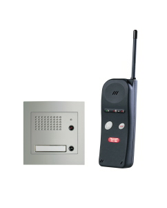 Interphone video sans fil design d 39 int rieur et id es de for Interphone interieur