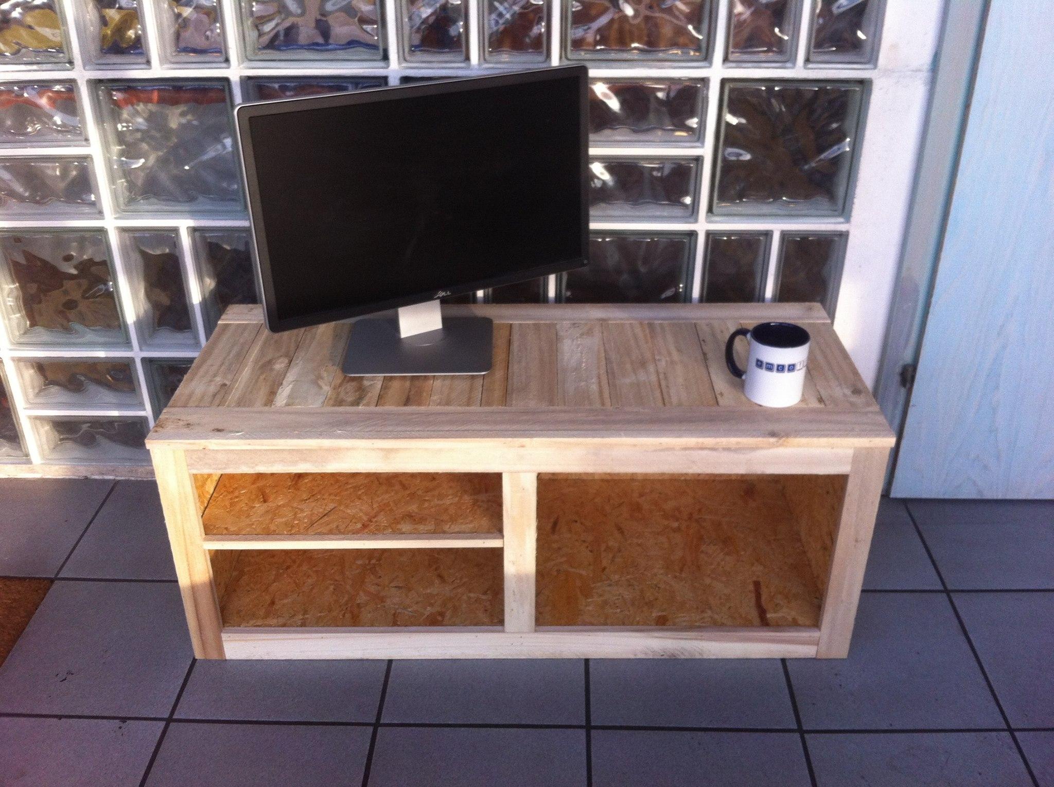 Meuble Tele Tous Les Fournisseurs Commode Tele Bahut  # Meuble Tv Moderne En Verre Laque Blanc Et Noir Lubla