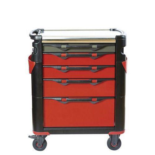 servante 41 5 tiroirs comparer les prix de servante 41 5 tiroirs sur. Black Bedroom Furniture Sets. Home Design Ideas