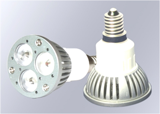 Ampoule led e14 3x1w for Ampoule led e14 castorama