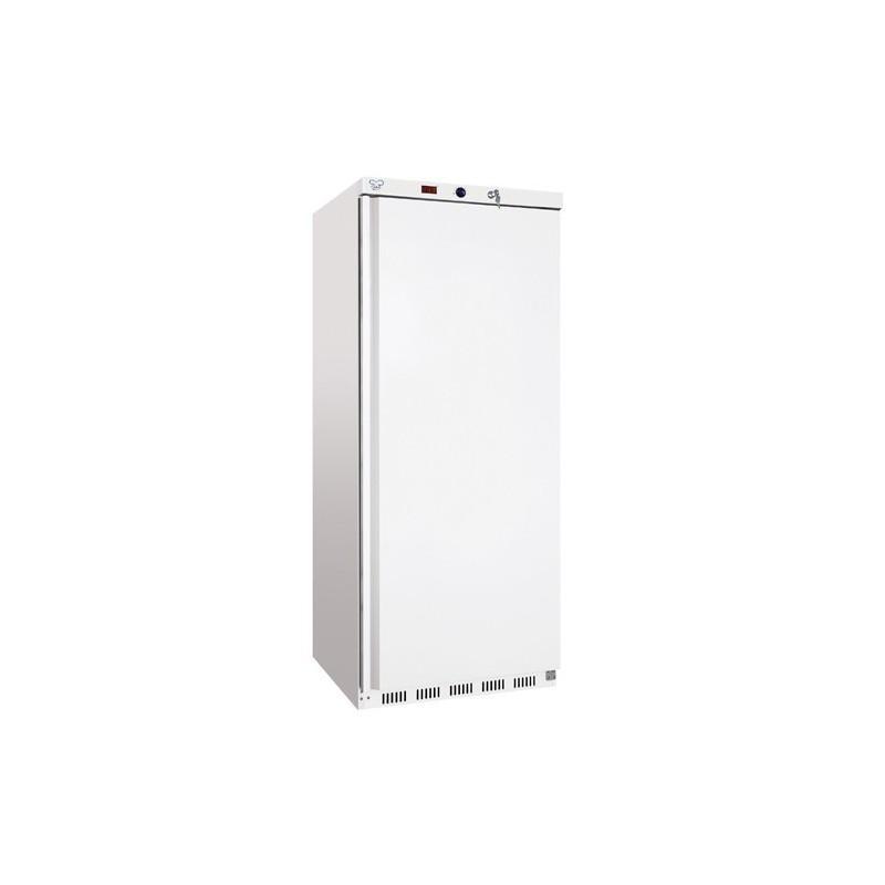 armoire r frig r e 400 litres sur roulettes armoire froide positive ventil e blanche comparer. Black Bedroom Furniture Sets. Home Design Ideas