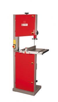 Holzmann - scie à ruban hbs400 (longueur : 2950 mm) option 400v