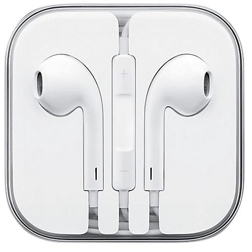 CASQUE APPLE EARPODS MINI-JACK 3 5MM