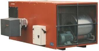 generateur d 39 air chaud gaz et fioul. Black Bedroom Furniture Sets. Home Design Ideas