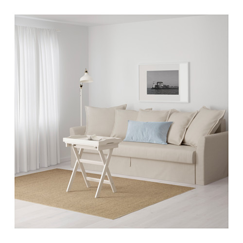 Holmsund canape convertible 3 places nordvalla meubles ikea france - Ikea canape convertible 3 places ...