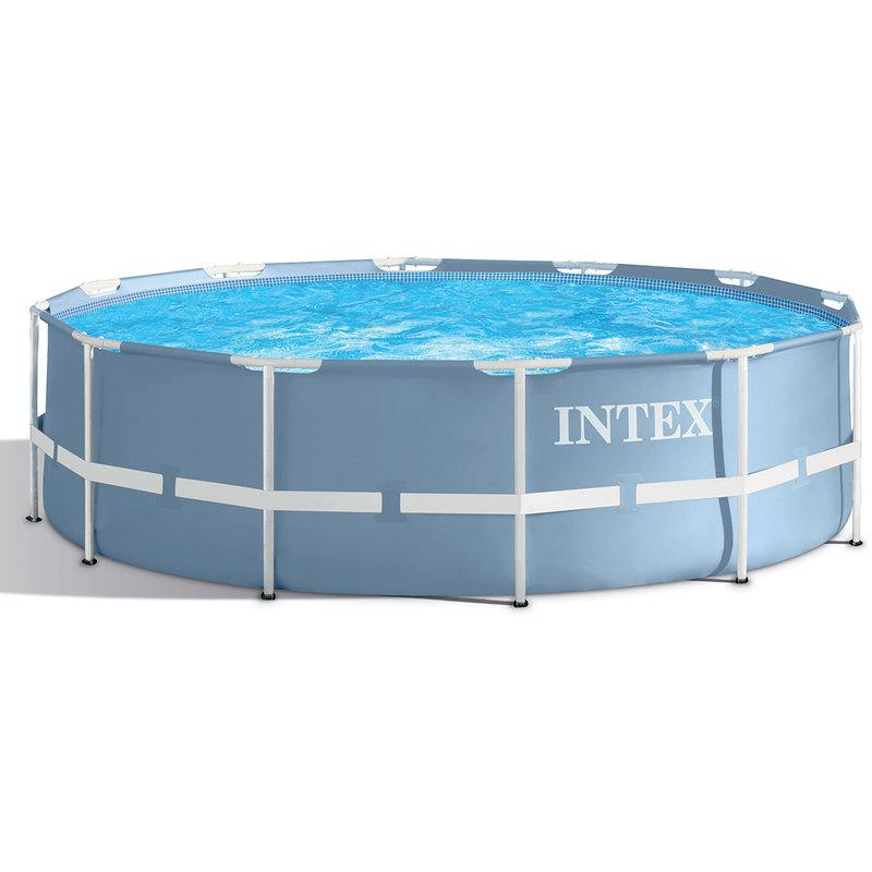 Piscines intex achat vente de piscines intex for Piscine intex 3 66 x 0 99