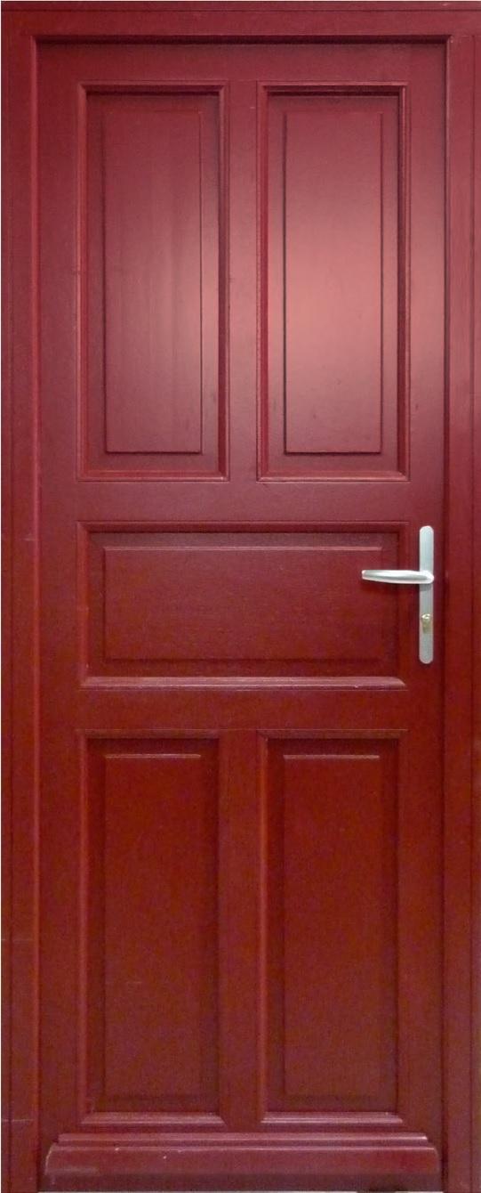 menuiseries combes sa produits portes d 39 entree. Black Bedroom Furniture Sets. Home Design Ideas