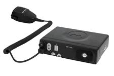 EMETTEUR RECEPTEUR RADIO ANALOGIQUE MOBILE PMR - SERIE CM > MOTOROLA CM140/340
