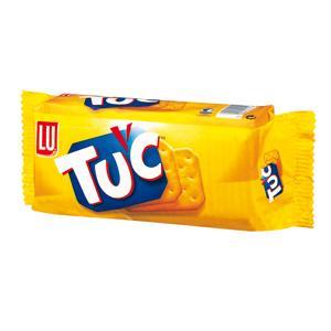 LU TUC BISCUITS SALÉS NATURE 100 G