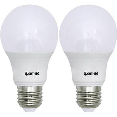 ampoules led lightme achat vente de ampoules led. Black Bedroom Furniture Sets. Home Design Ideas