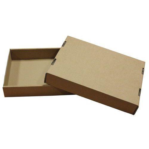 caisse et boite en carton comparez les prix pour professionnels sur page 1. Black Bedroom Furniture Sets. Home Design Ideas