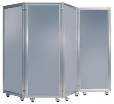 cloison de bureau comparez les prix pour professionnels. Black Bedroom Furniture Sets. Home Design Ideas