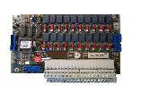Extension 20 relais pour hephais-c1024ne et c1024                    ref : rep20