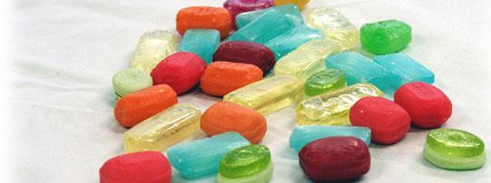 Machines pour confiserie et chocolaterie tous les - Emballage bonbon personnalise ...