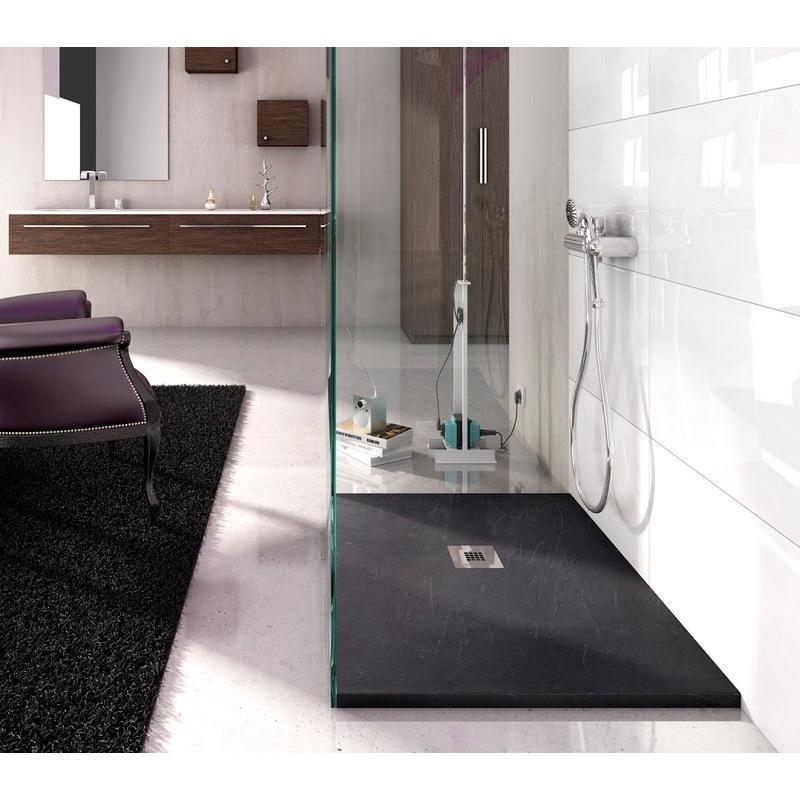 receveurs de douches poalgi achat vente de receveurs. Black Bedroom Furniture Sets. Home Design Ideas