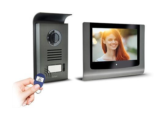 Visiophone sans fil