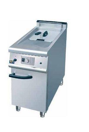friteuse sur coffre 1 2 bacs gaz ou electrique friteuse gaz 21 litres jzh tc 1. Black Bedroom Furniture Sets. Home Design Ideas