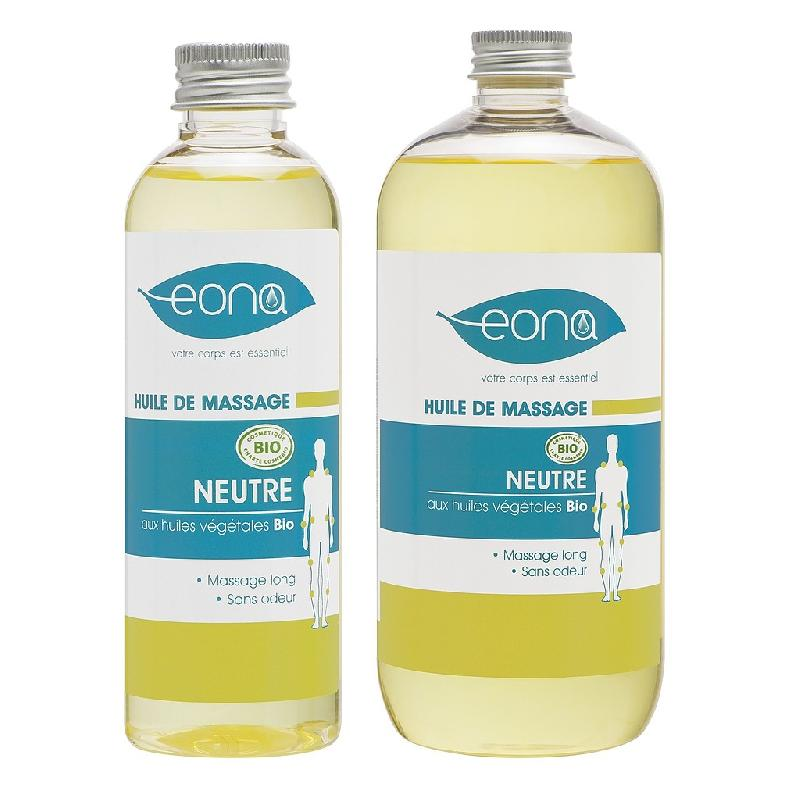huile de massage neutre bio eona comparer les prix de huile de massage neutre bio eona sur. Black Bedroom Furniture Sets. Home Design Ideas