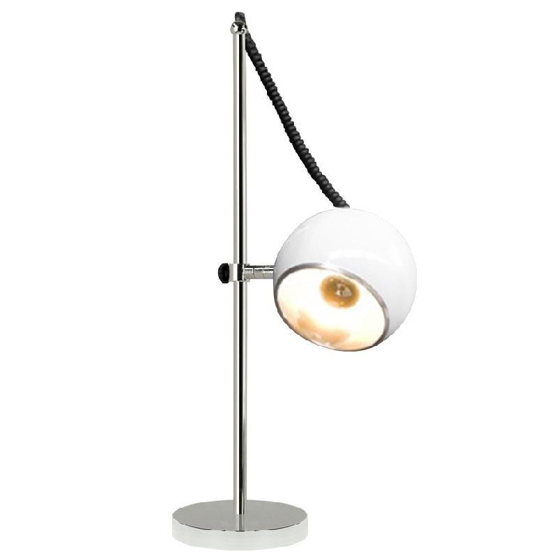pin lampe de chevet klassik blanche chandelier baroque pampilles on pinterest. Black Bedroom Furniture Sets. Home Design Ideas