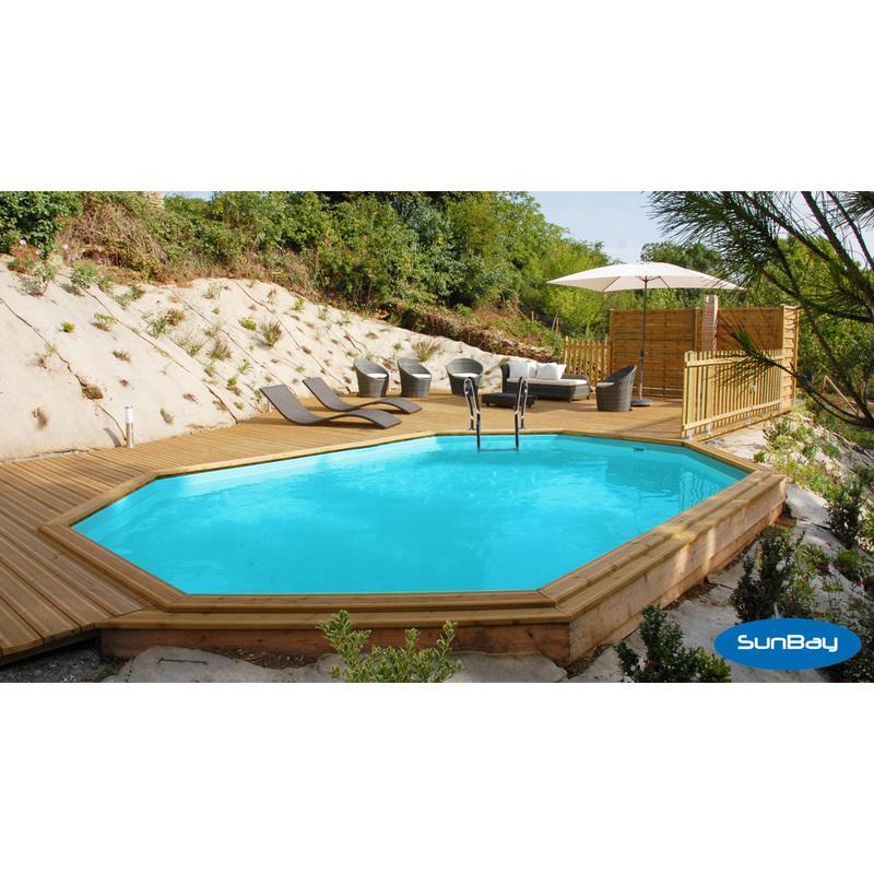 Piscine enterr e tous les fournisseurs de piscine for Piscine 33