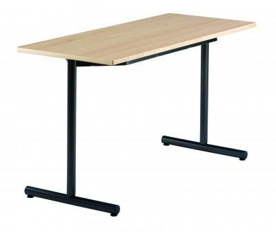 Tables de formation comparez les prix pour for Bureau 140x60