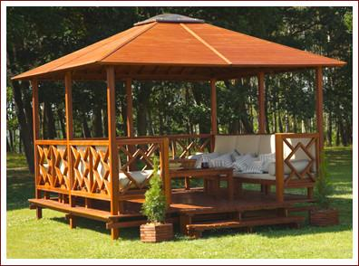 beautiful gazebos de hierro para jardin example with pergolas de hierro para jardin