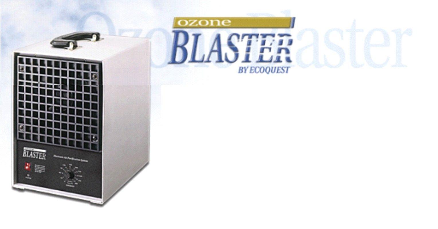 purificateur d 39 air blaster. Black Bedroom Furniture Sets. Home Design Ideas