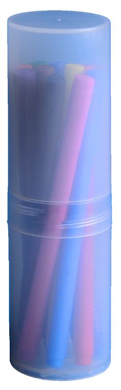 boite plastique tube really useful 0 32l transparent. Black Bedroom Furniture Sets. Home Design Ideas