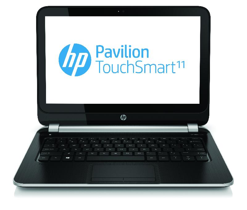 PC PORTABLE HP PAVILION TOUCHSMART 11-E032SF