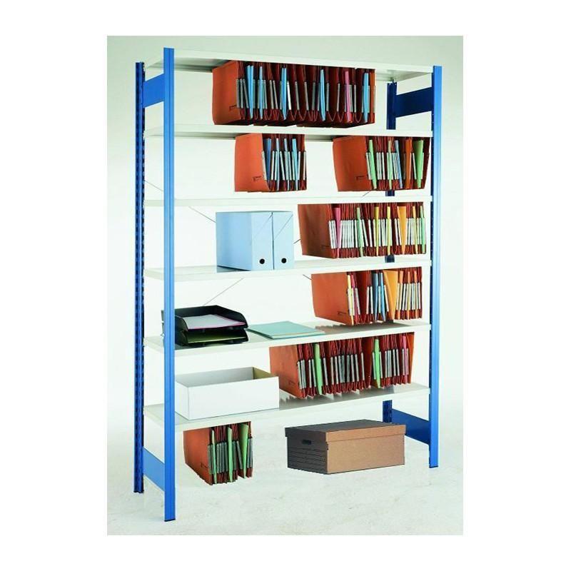Rayonnages d 39 archives pour bureau tous les fournisseurs for Fournisseur de bureaux