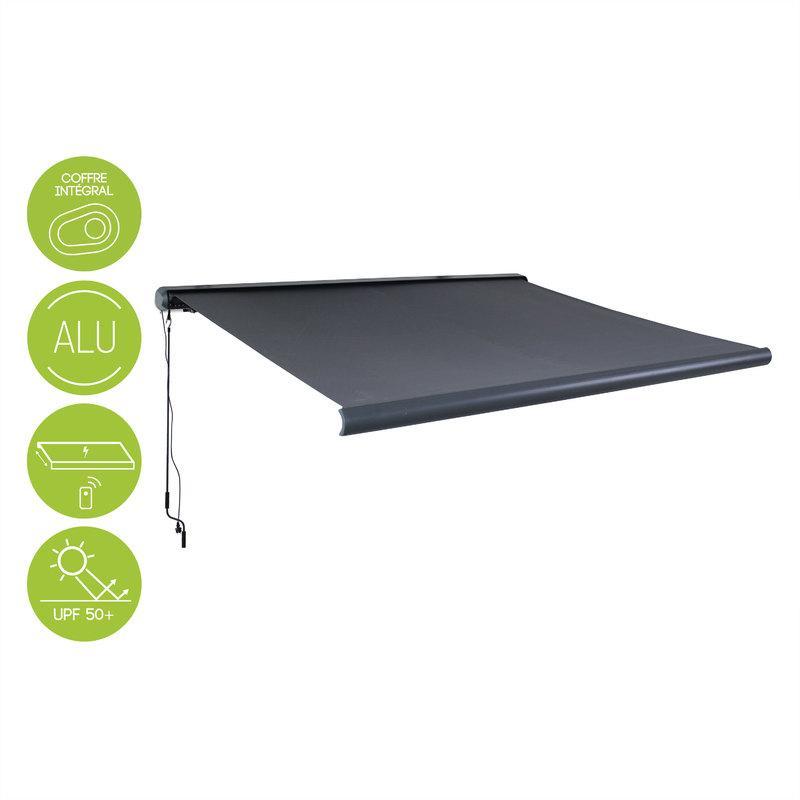 store banne pour terrasse tous les fournisseurs de store banne pour terrasse sont sur. Black Bedroom Furniture Sets. Home Design Ideas