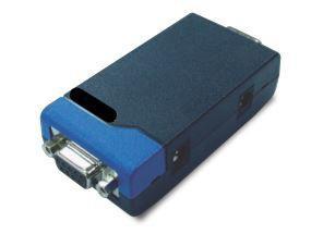 Tcc82 - isolateur série  rs232 4kv