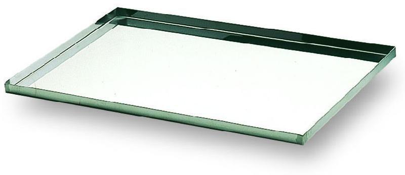 plaque bords droits acier inoxydable comparer les prix de plaque bords droits acier. Black Bedroom Furniture Sets. Home Design Ideas