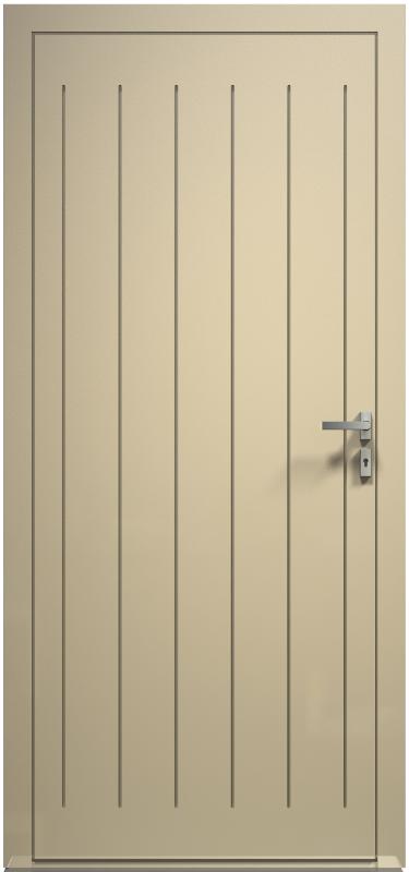 Portes battantes tous les fournisseurs porte simple for Porte interieure blanche simple