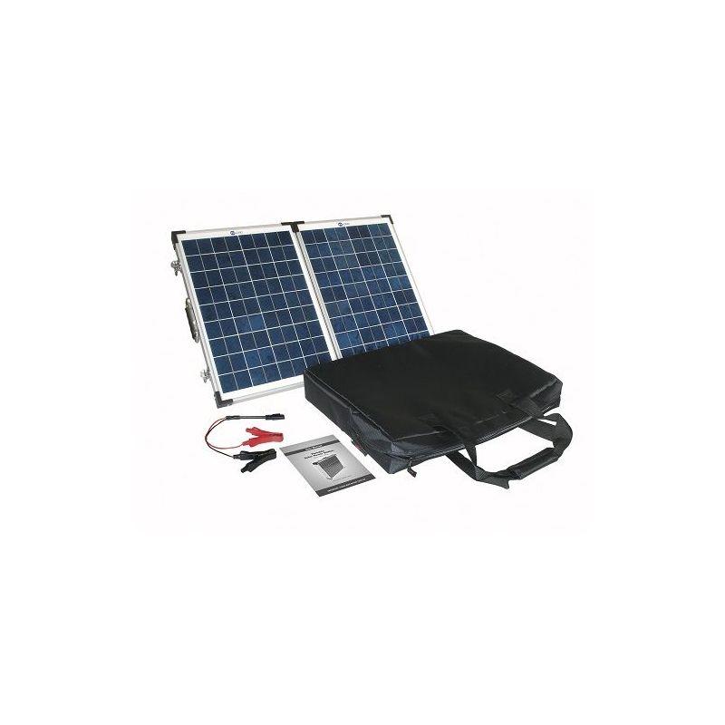 SOLARTECHNOLOGY - STFP40 PANNEAU PHOTOVOLTAIQUE PLIABLE 40WC